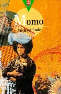 Michael Ende - Momo - Ou la Mystérieuse histoire des voleurs de temps et de l'enfant qui a rendu aux hommes le temps volé, roman-conte.