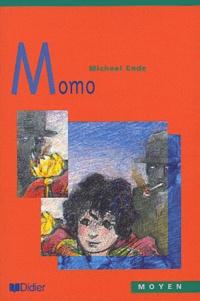 Michael Ende - Momo.