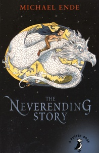 Michael Ende - The Neverending Story.