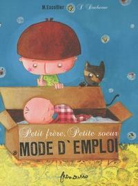 Petit frère, petite soeur : mode d'emploi - Michaël Escoffier |