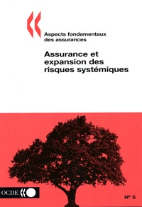 Michaël Faure - Assurance et expansion des risques systémiques.