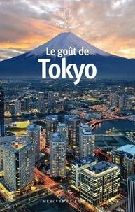 Deedr.fr Le goût de Tokyo Image