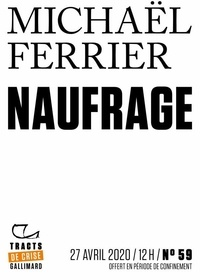 Michaël Ferrier - .