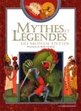Michael Fiodorov - Mythes et légendes du monde entier.