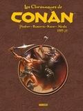Michael Fleisher et Gil Kane - Les Chroniques de Conan  : 1983 - Tome 1.