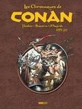 Michael Fleisher et John Buscema - Les Chroniques de Conan  : 1983 - Tome 2.