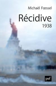 Ebook for vhdl téléchargements gratuits Récidive  - 1938