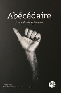 Michaël Fortuna - Abécédaire - Langue des signes française - Dactylologie - Alphabet en langue des signes française.