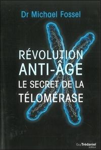 Révolution anti-âge - Le secret de la télomérase.pdf