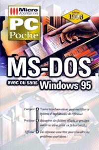 Michael Freihof et Ingrid Kürten - MS-DOS.