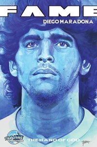 Michael Frizell et Angel Bernuy - Fame: Diego Maradona: The Hand of God.