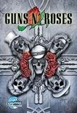 Michael Frizell et Jayfri Hashim - Orbit: Guns N' Roses.