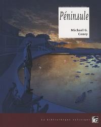 Michael G. Coney - Péninsule.