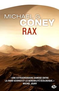 Michael G. Coney - Rax.