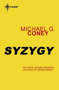Michael G. Coney - Syzygy.