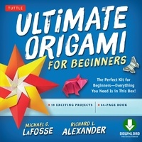 Histoiresdenlire.be Ultimate origami for beginners Image