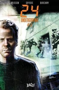 Michael Gaydos et  Ed Brisson - 24h Underground - chapitre 2.