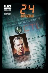 Michael Gaydos et  Ed Brisson - 24h Underground - chapitre 3.