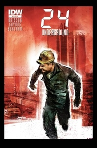 Michael Gaydos et  Ed Brisson - 24h Underground - chapitre 4.