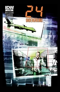 Michael Gaydos et  Ed Brisson - 24h Underground - chapitre 5.