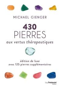 Téléchargements de livres audio gratuits mp3 uk 430 pierres aux vertus thérapeutiques