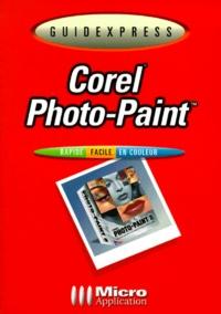 Michael Gradias - Corel Photo-paint.