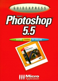 Michael Gradias - Photoshop 5.5 - Adobe.