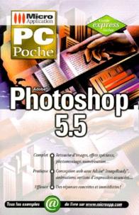 Michael Gradias - Photoshop 5.5.