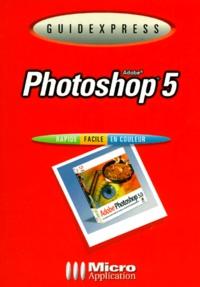 Michael Gradias - Photoshop 5 - Adobe.