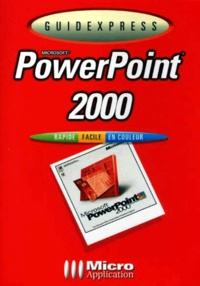 Michael Gradias - PowerPoint 2000 - Microsoft.