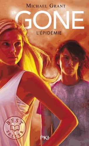 Michael Grant - Gone Tome 4 : L'épidémie.