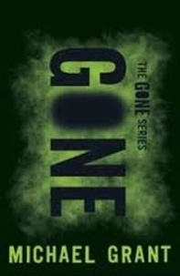 Michael Grant - Gone - Book 1.
