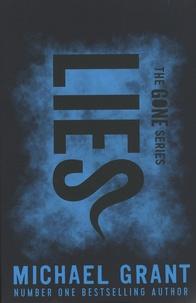 Michael Grant - Gone - Book 3, Lies.