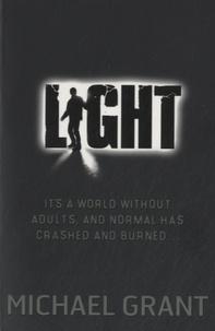 Michael Grant - Light.