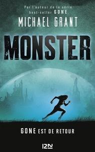 Michael Grant - Monster.
