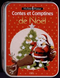 Michael Grieco - Contes et Comptines de Noël.