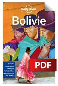 Michael Grosberg et Isabel Albiston - Bolivie.
