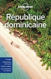Michael Grosberg et Stéphanie d' Arc Taylor - République dominicaine.
