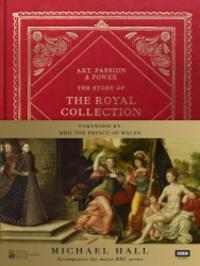 Michael Hall - A royal collection.