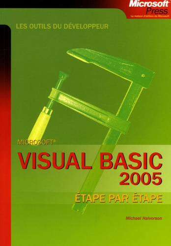 Michael Halvorson - Visual basic 2005.