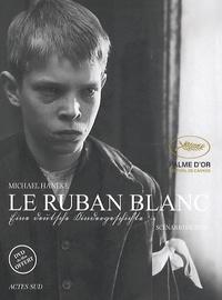 Michael Haneke - Le Ruban blanc. 1 DVD