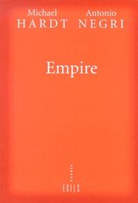 Michael Hardt et Antonio Negri - Empire.