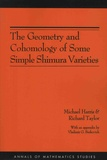 Michael Harris et Richard Taylor - The Geometry and Cohomology of Some Simple Shimura Varieties.