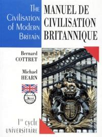Michael Hearn et Bernard Cottret - .