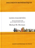 Michael Herman - Notes inachevées.