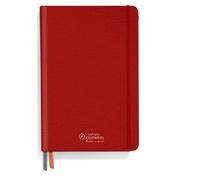 Michael Hyatt - L'agenda essentiel rouge.