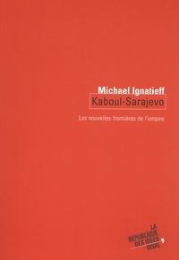 Michael Ignatieff - .