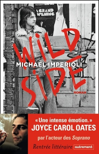 Michael Imperioli - Wild Side.