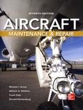 Michael-J Kroes et William-A Watkins - Aircraft - Maintenance & Repair.
