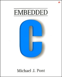Embedded C. With CD-ROM.pdf